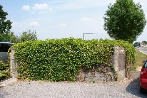 KW-Linie - Bunker H7