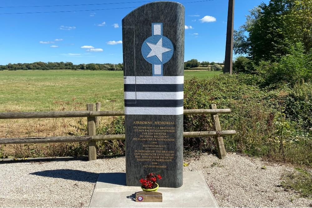 Airborne Memorial