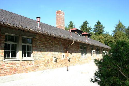 Crematorium Barak X