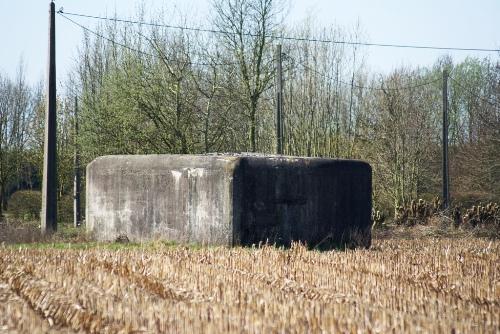 KW-Linie - Bunker L9