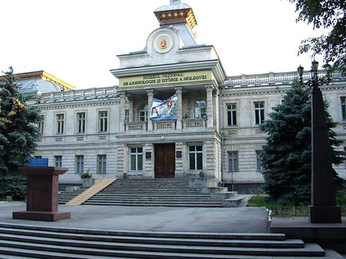 National History Museum of Moldova