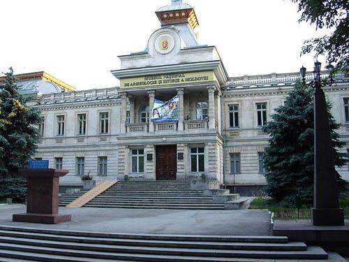 Nationaal Historisch Museum van Moldavië