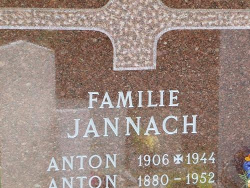 Austrian War Graves Arnoldstein