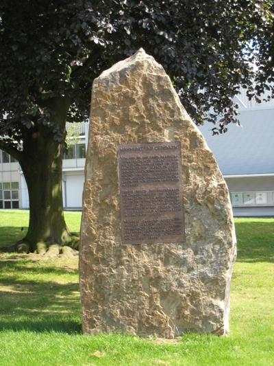 Monument Krijgsgevangenenkamp Stammlager VI D