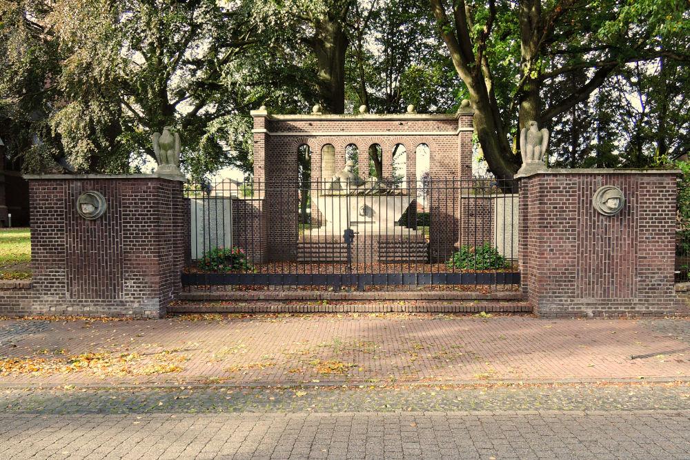 Monument Amern