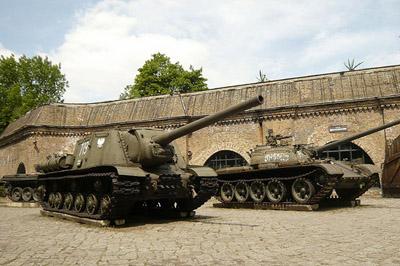 Museum van Bewapening Poznan