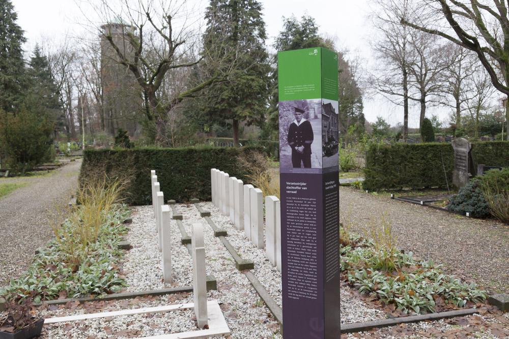 Memorial Aalten General Cemetery