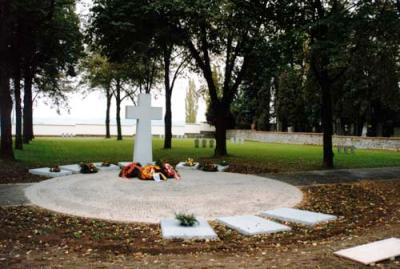 German War Graves Troppau / Opava