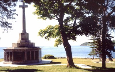 Commonwealth Memorial of the Missing Halifax