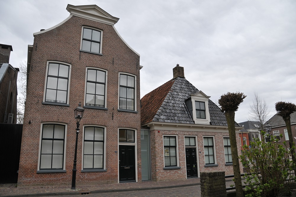 House of the Resistance Noord Drenthe