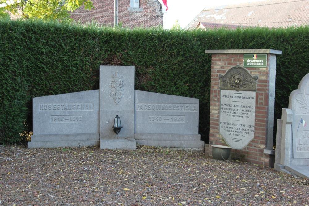 War Memorial Bertrée