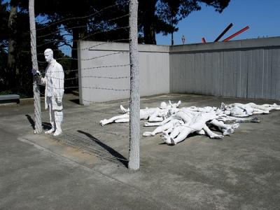 San Francisco Holocaust Memorial