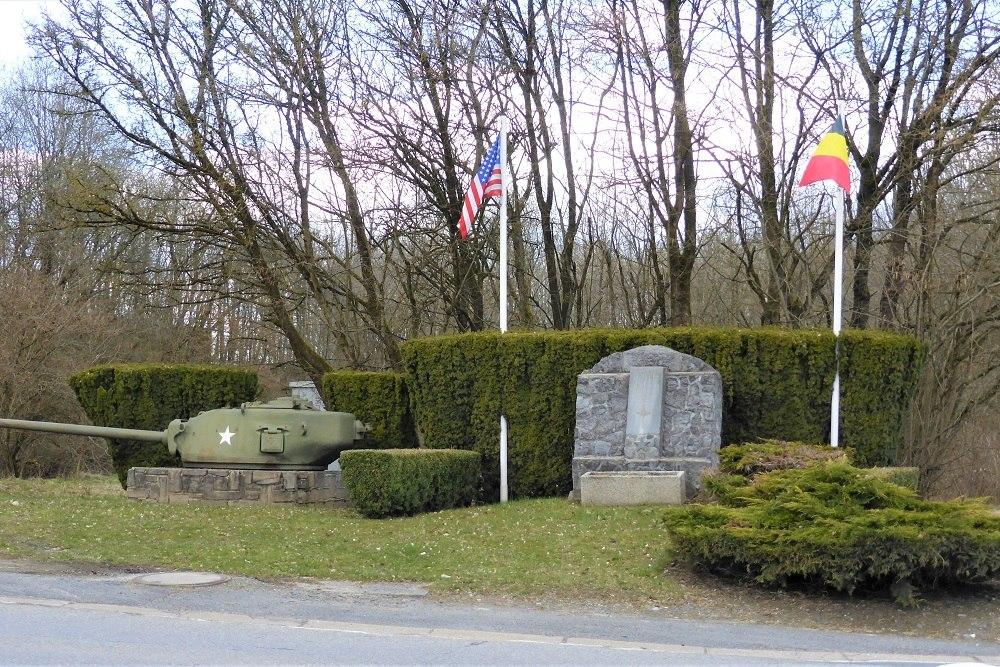 Monument Ernest Glessener