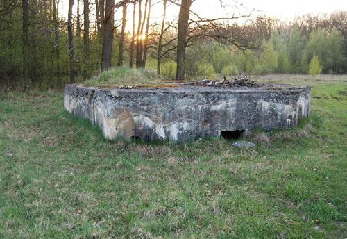 Festung Breslau - Observatiebunker