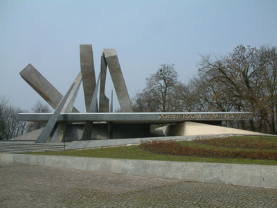 'Armia Poznań' Memorial