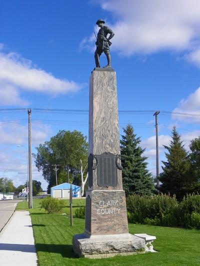 Veterans Memorial Clark County