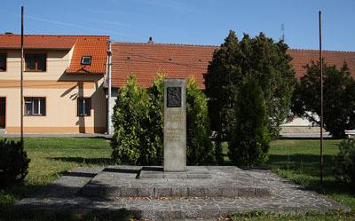 Liberation Memorial Vladislav