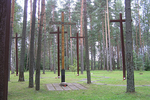 Polish War Cemetery Mednoye