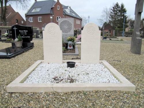 Dutch war Graves Heel