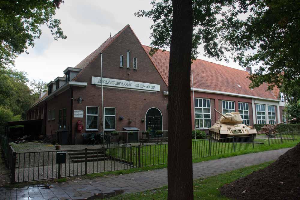 Arnhems Oorlogsmuseum '40-'45