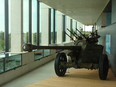 Bunker Museum Hanstholm