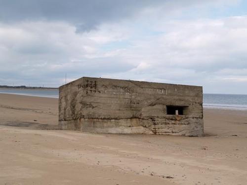 Bunker FW3/23 Redcar