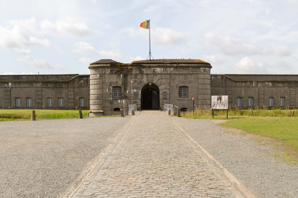 Fort van Breendonk