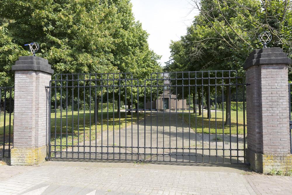 Jewish War Graves Enschede