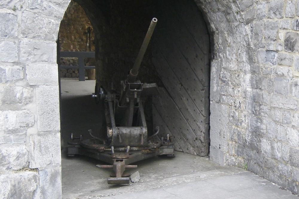 2cm Flak Citadel Dinant