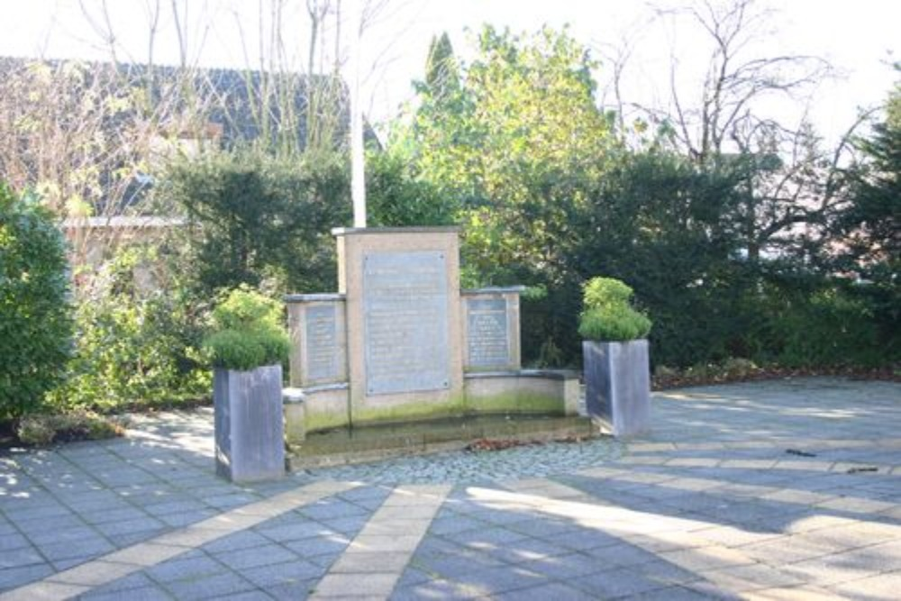 War Memorial Bergambacht