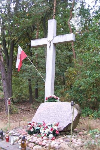 Executiemonument Kucharski