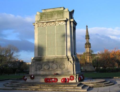 War Memorial Birkenhead