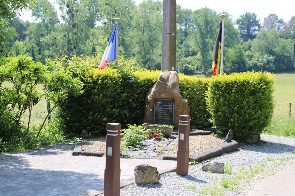 Monument 5e Dragons Français Fallais