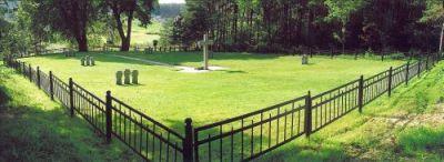 Duitse Oorlogsbegraafplaats Vereshytsia