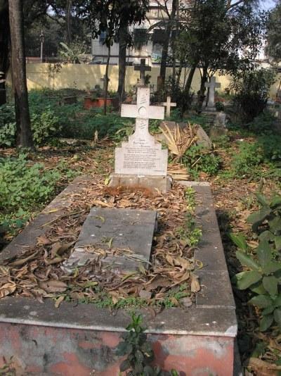 Oorlogsgraven van het Gemenebest Entally