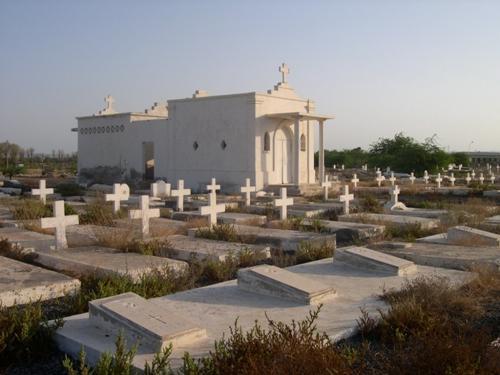 Commonwealth War Graves Djibouti