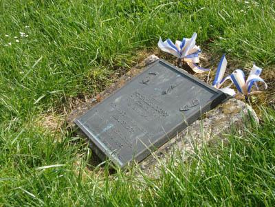 Monument PFC Charles DeGlopper