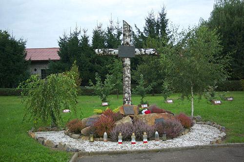 Memorial Victims Totalitarianism