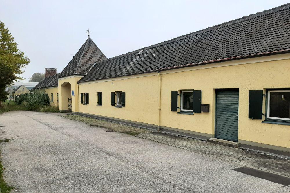 Herb Garden Die Plantage Dachau