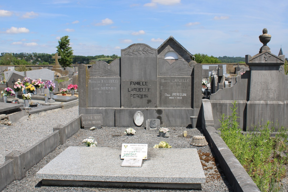 Veteran War Graves Moha