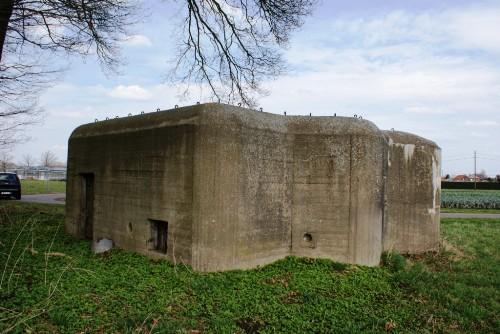 KW-Linie - Bunker Sint-Katelijne-Waver
