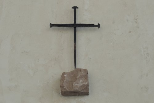 Cross of Nails Middelburg