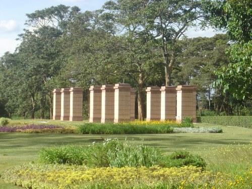 East Africa Memorial