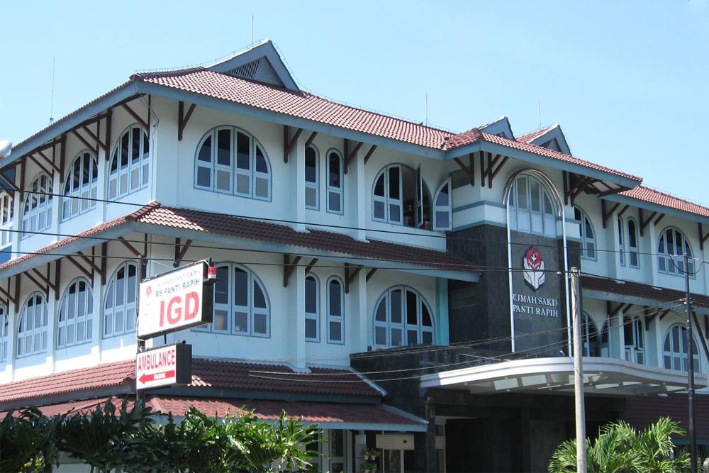 Panti Rapih Ziekenhuis