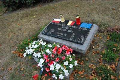 Monument Poolse Gesneuvelden