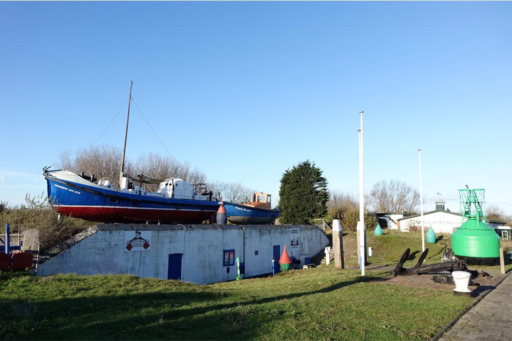 Atlantikwall - FL246 Bunker