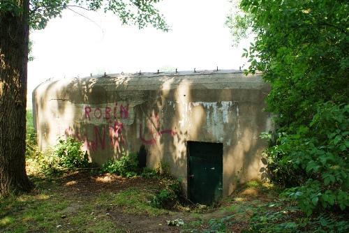 KW-Line - Bunker H4