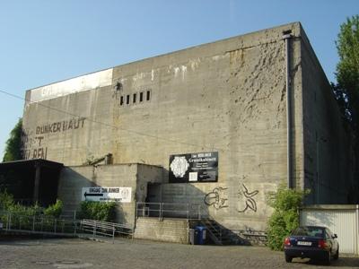 Air-raid Shelter Schöneberger Straße (Berlin Story Bunker)