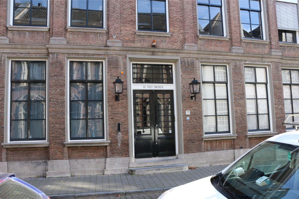 Former Headquarters Underground Den Bosch