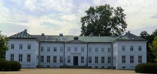 Castle Neuhardenberg
